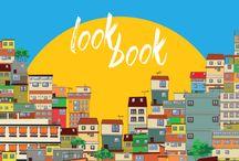 LookBook 2 Las Espadrillas SS 2015 / Lookbook from las espadrillas brand