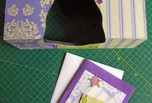 APT Blog Crafts / A Pretty Talent's regular blog has a variety of craft products emerging from it. Those are all grouped together here. aprettytalent.blogspot.com