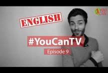 #YouCanTV *ENGLISH / These Episodes are all in english for all my nativ english speaking friends :D
