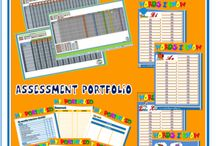 TEACHING AIDS / This pack contains  the following resources:   - Students' Assessment Portfolio  - Students' Glossary  - Teachers' Markbook
