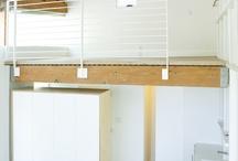 Lofty / home decor ideas