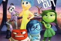 Inside Out Panini / Album di figurine Inside Out editore Panini ; Stickers collections  Inside Out Panini