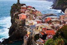 ITALY! / by Juana Crystal