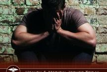 Adult Mental Health Awareness Month : May / by Stoughton Public Library