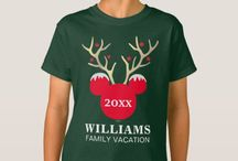 - DISNEY FAMILY VACATION SHIRTS - / Start planning your Disney family vacation with matching Disney shirts! Design your t-shirts with Mickey & Minnie or fun Disney logos from all your favorite childhood classics.