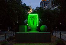 Public Art Fund: Technology