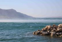 Insel Pag / Insel Pag, Kroatien, Dalmatien