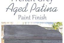 paint teqniques
