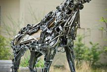 Castlegar Sculpturewalk 2011
