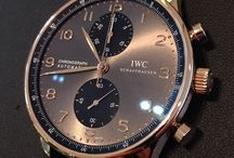 Watches IWC