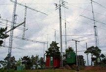 Amateurfunk Antennen