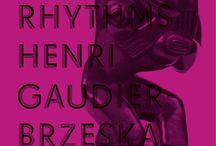 NEW RHYTHMS / Henri Gaudier-Brzeska: Art, Dance and Movement 1911-15 17 March - 21 June 2015