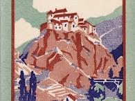 Queyras Vintage / On parlait déja du Queyras et de son caractère exceptionnel / authentique il y a longtemps !