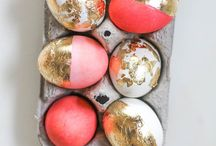 Easter / by Charlotte