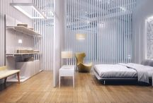Sleeping / Arredo & Design