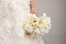 Wedding Dresses / by {AO3} DESIGNS