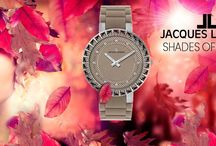 She Watches / Amazing watches... amazing prices for amazing styles! Ladies Vogue , Jacques Lemans, Roamer, Thierry Mugler and Saint Honore design only for you!