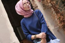 Hijabi Tops