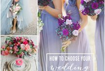 Wedding Planning Tips / Planning a wedding? Check out these wedding tips to make your day perfect!