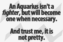 Aquarius / Everything Aquarius