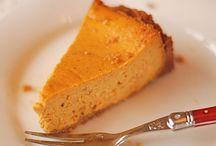 Thanksgiving / by Kira Caban