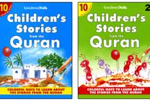 Islamic Coloring Apps & Books