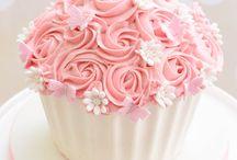 Eden 1st birthday cake
