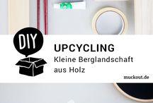 DIY – Upcycling