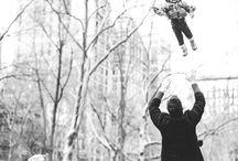 Family  / by Janna Smith