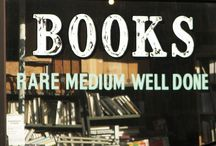 Movies,Books and more / by Kimberly Clark