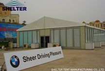 Shelter M Series | Wedding/Party/Event