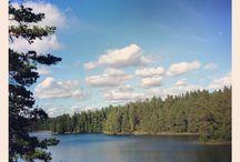 Finland / Love of Finland.
