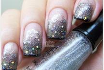 Nails / by Misty Sherwood