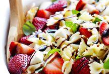 Food - Pasta Salad