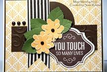 CTMH Card Inspirations