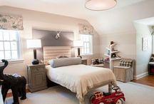 Tivan's Room