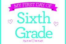 Sixth Grade Printables! / Everything 6th Grade! You will find everything from worksheets and activities, to printable aids for 6th Grade teachers! For more information on PDI's 6th Grade teacher course offerings, please visit our website at: www.webteaching.com