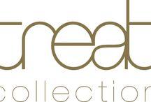 Treat Collection / Treat Collection es una marca alemana muy it y que nos ha conquistado con sus esmaltes de uñas 5free libres de componenetes tóxicos. Una amplia línea de esmaltes de uñas 5free sin ingredientes químicos dañinos, efectivos y naturales.