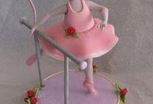 angelina balerina