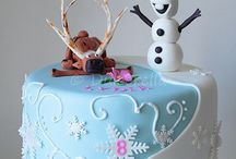 cakes and decorating tips / by michelle naus