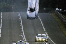 Racecar Accident
