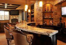 Home: Basement Design