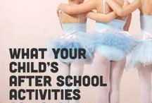 ασχολίες παιδιων