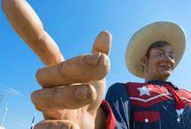 State Fair of Texas 2015 / A tradition as BIG as Texas!