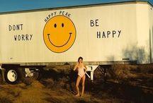 Hippy Life, Happy Life✌