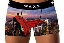 Lingerie Masculine / La nouvelle collection de nos boxers homme c'est ici #waxx #manstore #olafbenz #mensunderwear #underwear #boxer #homme #lingerie