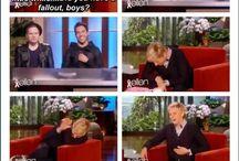 Ellen is my Girl Crush