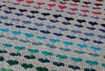 Knitting and crochet - handmade