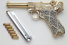 Ali's  Guns