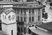 Old time pictures Athens